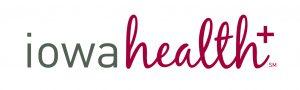 Iowa Health Plus logo