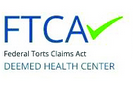 Federal Torts Claims Act badge