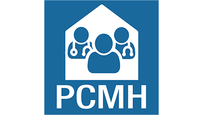 NCQA Prevalidated Patient Centered Medical Home logo