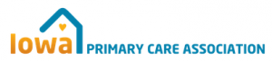 Iowa primary care association logo
