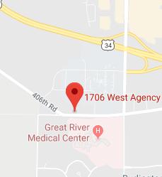 Map thumbnail of West Burlington Administrative center