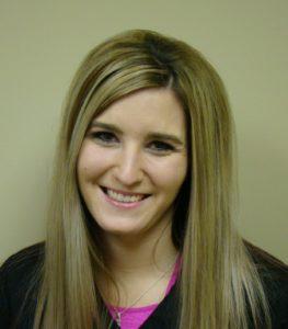 Brittany Harris