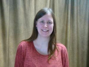 Jessica Hartz