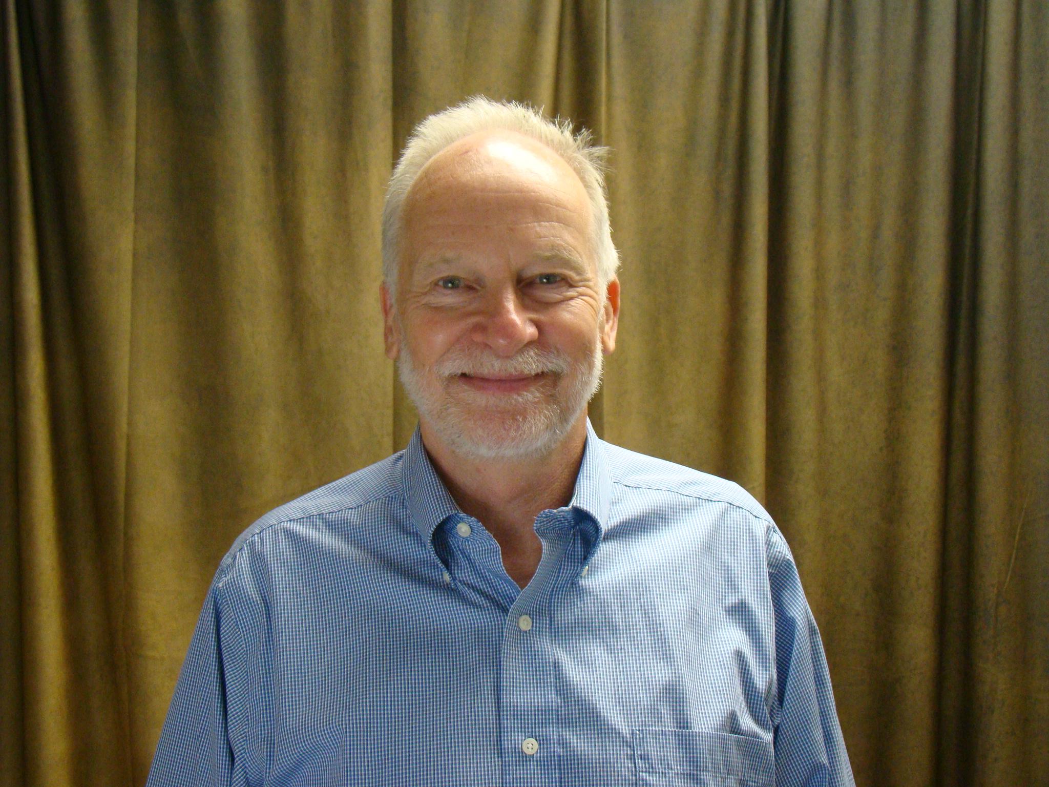 David Sherrard