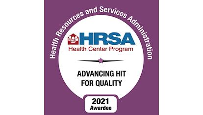 National Association of Community Health Centers logo
